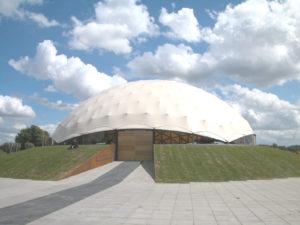 paper-dome-beyond-utrecht