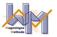Logo wageningse-methode